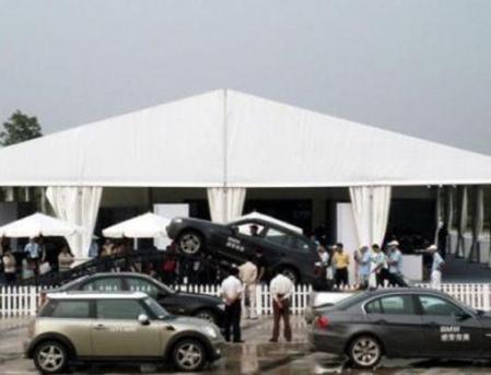大型车展帐篷