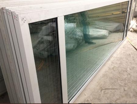 玻璃墙材料