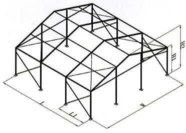 篷房制造厂家
